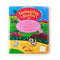 Enchanting Stories Padded Book For Kids - (SB-17)