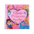 Classic Princess Stories Book For Kids - (SB-16)