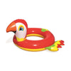 Bestway Inflatable Swim Ring - Multi (36128)