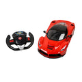Super Power Remote Control Car - Red (W-819)
