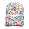 Unicorn & Rainbow Bag Pack - White (10889-1)