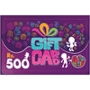 Bachaa Party Gift Card - (Rs. 500)