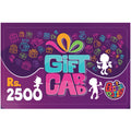 Bachaa Party Gift Card - (Rs. 2500)