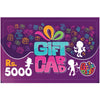 Bachaa Party Gift Card - (Rs. 5000)