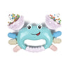 Musical Rattle Toys For Baby - Sea Green (Y907-158)