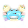 Musical Rattle Toys For Baby - Blue (Y907-158)