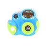 Baby Camera For Kids - Blue (QF366-037)