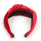 Fancy Stylish Hair Band For Girl - Red (0023)