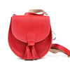 Stylish Cross Body Bag - Fuchsia (6498)