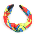 Fancy Stylish Hair Band For Girl - Green (0029)