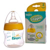 Pampers Natural Stages Feeding Bottle 148ml (DNO5028)