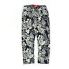 Flowers Printed Jeggings For Girls - Multi (GP-15)