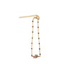 Fancy Fashionable Stylish Ankle Bracelet For Girls - Gold (AB-03)