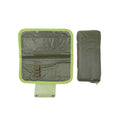Sports Bombers Pencil Pouch - Green (1010)