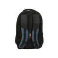 Camel Mountain School Bag For Kids - Black/Green (1834)