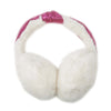 Fancy Furr Earmuff For Kids - White (EM-43)