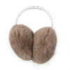 Pearl Furr Earmuff For Kids - Brown (EM-45)