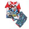 Avangers 2 PCs Suit For Boys - Fawn (SB-036)