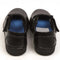 Strap Style School Shoes For Girls - Black (0019)