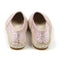Stylish Comfortable Sneakers For Girls - Pink (007-7)