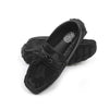 Casual Stylish Loafers For Boys - Black (JS-1945-4A)