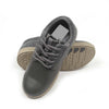 Fancy Laces Sneakers For Boys - Grey (JS-123A)