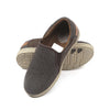 Casual Denim Sneakers For Boys - Coffee/Brown (JS-223A)