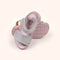 Shiny Glitter Sandals For Girls - Pink (1005-41)