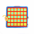 Alphabets Puzzle Board For Kids - Blue (PB-09)