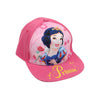 Princess Snow White Cap For Kids - Pink (KC-004)