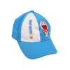 Doraemon Character Cap For Kids - Blue (KC-009)