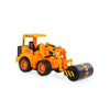 5 Channel R/C Remote Control Road Roller (567-11)