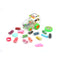 Clay Play Dough Set For Kids - Green (492)