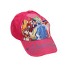 Disney Princess Cap For Kids - Pink (KC-021)