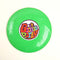 Frisbee Flying Disc Toy For Kids - Green (FD-01)