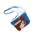 Little Princess Cross Body Bag - Blue (002)