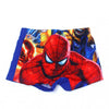 Spider Man Swimming Short For Boys - Blue (A120-8-06)