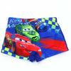 McQueen Swimming Short For Boys - Blue (A120-8-03)