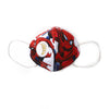 Disney Spider-Man Anti Dust Filter Mask For Kids (N95)