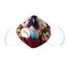 Frozen Anti Dust Filter Mask For Kids (N95)