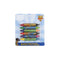Toy Story 4 Crayons For Kids - 6Pcs (15222)