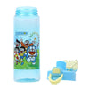 Doraemon Water Bottle For Kids 500ml - Blue (2007)