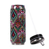 Ajrak Desing Water Bottle Can 500ml - Multi (170-13)