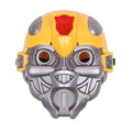 Transformers Musical Mask For Kids - Yellow (77909-21)