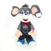 Dancing Mouse Musical Toys For Kids (BO-24)