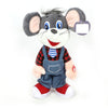 Dancing Mouse Musical Toys For Kids (BO-23)