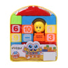 World Learning Building Block Set - 21 PCs (9001A)