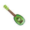 Fruit Musical Guitar - Green (819-20)
