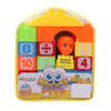 World Learning Building Block Set - 21 PCs (9001A-1)