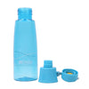 Stylish Water Bottle For Kids 500ml - Blue (7227)